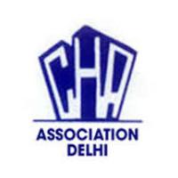 CHA association delhi logo